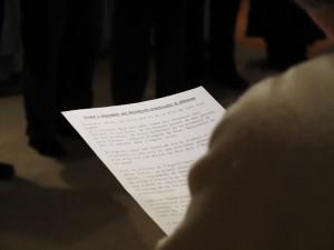 Engagement des Fraternités évangéliques - prière