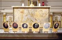 Litanie des Saints fondateurs de Montréal