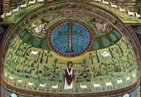Saint Apollinaire (Ravenne, VIIe siècle)