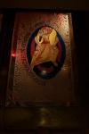 Passer la Porte de la Miséricorde - devant la Porte
