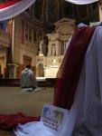 Passer la Porte de la Miséricorde - Puiser à l'Adoration Eucharistique