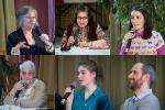 Intervenants de la Table ronde du samedi