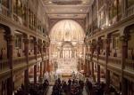 Vigiles de l'Annonciation et liturgie pénitentielle