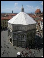 Baptistère de Florence