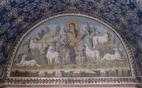 Baptistère de Galla Placidia
